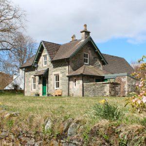 Ederline Estate, Argyll, Scotland